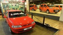 Sömestr Tatilinde Bursa'da Tofaş Anadolu Arabaları Müzesi kapılarını açıyor