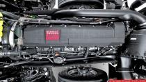 Renault Trucks'dan 2 yıl parça garantisi