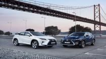 Lexus 224 model arasından en kusursuz otomobil markası seçildi