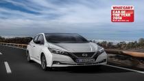 'What Car?' 2018 Yılının En İyi Elektrikli Otomobili olarak NISSAN LEAF'ı seçti