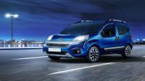 Fiat'dan Ticari Araçlarda Yeni Yılda Kredi Fırsatı!
