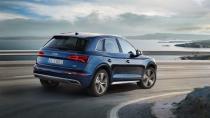 Çin pazarında Audi, Mercedes ve BMW'yi geride bıraktı