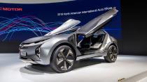 Çin Yapımı SUV: GAC Enverge