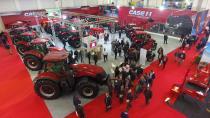 İzmir AGROEXPO Fuarı'nda traktörün üstün markalarından CASE IH farkı!
