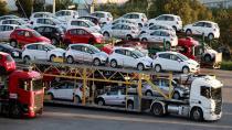2017 Otomotiv ihracat şampiyonu ''Ford Otomotiv'' oldu