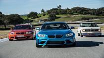 BMW'nin yeni otomobili Gran Coupe 2019'da bekleniyor