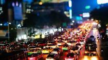 Trafiğe kayıtlı araç sayısı 22 Milyonun üzerine çıktı