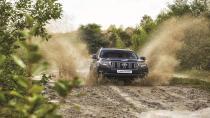 Toyota Land Cruiser Prado'ya 2018 Yeniliği