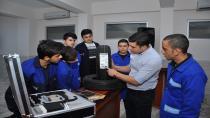 Continental Mezitli Mesleki ve Teknik Anadolu Lisesi Öğrencileriyle Eğitimde Buluştu!