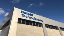 2017 Yılında  'Kuzey Amerika'nın En İyi Şirketi ''Delphi Technologies'' Seçildi