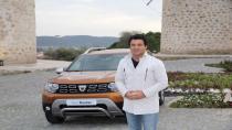 Berk Çağdaş: Dacia'nın gözü segment liderliğinde!..
