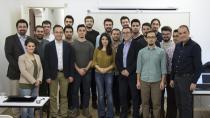 Türkiye'nin ilk sürücüsüz araçlarının tasarımını gerçekleştirecek mühendisler göreve başlıyor