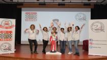 ÖĞRENCİLERE TRAFİK ve YOL GÜVENLİĞİ EĞİTİMİ BURSA'DA