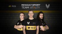 e-Spor'un yeni oyuncusu: Renault