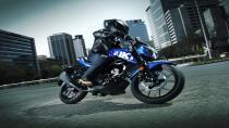 Suzuki motorlarını Motobike İstanbul Fuarı'nda sergiliyor