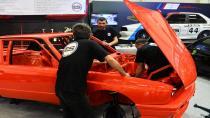 Dünyanın 3. büyük otomotiv endüstri fuarı Nisan ayında İstanbul'da