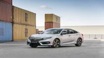 Dizel motorlu Honda Civic Sedan 121 bin TL'den satışta!