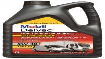 Hafif Ticari Araçlar İçin Geliştirilen  Mobil Delvac Ailesi Türkiye'de!