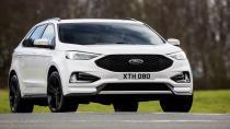 Ford SUV ailesinin en teknolojik modeli Yeni Edge Cenevre'de sahneye çıkıyor