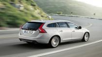 Volvo yeni V60 modelini tanıttı!