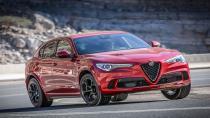 Quattroruote 2018'in en iyi yeni otomobilini Alfa Romeo Stelvio olarak belirledi