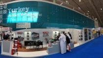 Mutlu Akü yeni teknolojilerini  Automechanika Riyad Fuarı'nda tanıttı