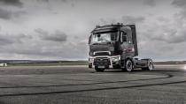 Renault Trucks'a Alman Tasarım Ödülü!