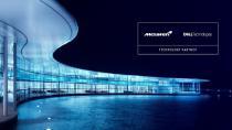 McLaren ile Dell Technologies birlikte çalışacak