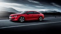 Peugeot'dan Cenevre'de 3 dünya lansmanı