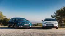 Citroen Cenevre Otomobil Fuarı'na iki yeni modelle çıkıyor