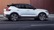 Yılın Otomobili 2018: Volvo XC40 oldu!