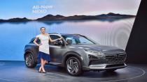 Cenevre Otomobil Fuarı: Hyundai'den SUV atağı