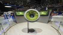 Goodyear, geleceğin teknolojik ve çevreci lastiklerini Cenevre Motor Show'da sergiliyor!