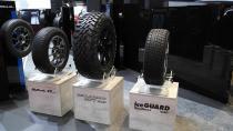 Cenevre Otomobil Fuarı: Yokohama, 3 yeni lastik modelini tanıttı