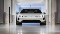 Karşınızda Porsche Mission E Cross Turismo