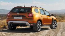 Dacia'dan Duster Kampanyası