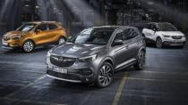 Opel'den SUV modellerine özel Mart kampanyası