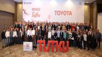Toyota Calisanlari Kendi islerinin CEO'su