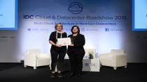 Mercedes-Benz Türk'e IDC Türkiye Bulut Ödülleri'nde ikincilik ödülü