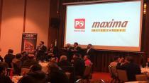 Petrol Ofisi, Maxima-Usta buluşmaları ile Türkiye yollarında