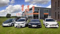 LeasePlan Türkiye, Elektrikli araçlara hazırlanıyor