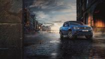 Volkswagen Ticari Araçlarda Mart ayı kampanyası