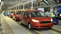 Ford Otosan ihracatta yüzde 29 artışla