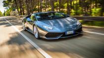 Lamborghini'den yeni bir rekor