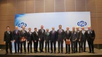 Otomotiv Sanayii Derneği'nde yeni başkan : Haydar Yenigün