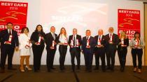 Auto Motor Sport Okurları Yılın Otomobillerini Seçti