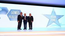 Ford Otosan'dan Assan Hanil'e Ödül