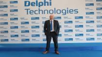 Delphi Technologies'in Satış Sonrası Yönetim Merkezi Türkiye Olacak!