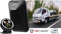Tur Assist, Mobileye Kaza Önleyici Sistem  Projesini Başlattı!