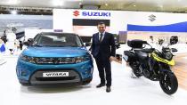 """Suzuki Genel Müdürü Ümit Karaarslan:  """"ÖTV Teşviki Doğru Bir Adım"""""""